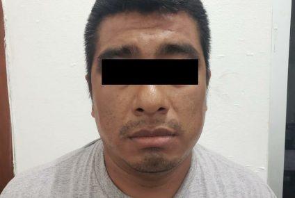 Detiene FGE a implicado en homicidio culposo en Ocozocoautla