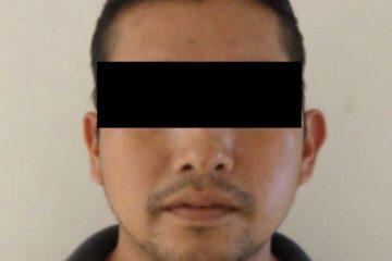 Ubica y detiene FGE a decimosexto objetivo prioritario por secuestro  en Chiapas