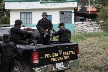 Violencia provoca desplazamientos intermitentes en Aldama, Chiapas