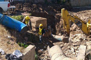 Colonias del Sur-Poniente y Norte de Tuxtla no recibirán agua, informa SMAPA