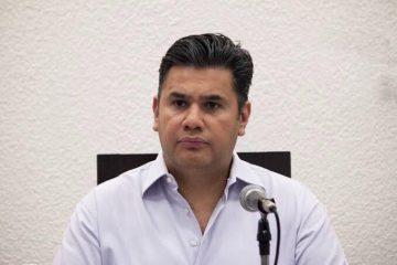 Ayuntamiento miente, actualización es igual a aumento al predial: Willy Ochoa
