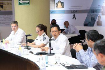 Estrategia Estatal de Combate al Ecocidio garantiza protección al patrimonio ambiental en Chiapas: Llaven