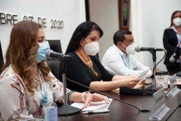 Legislativo exhorta a cumplit con la cuenta pública a los ayuntamientos