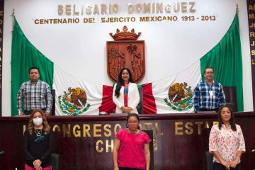 Comisión Permanente nombra a regidores de los Ayuntamientos de  Ixtapa y Escuintla