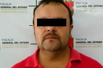 Obtiene vinculación a proceso por pederastia en Chiapas