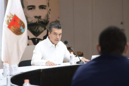Chiapas brinda certeza y confianza para la llegada de nuevas inversiones: Rutilio Escandón