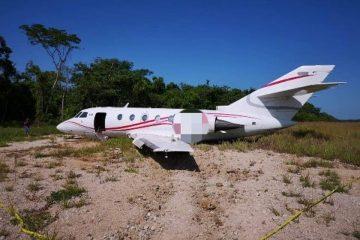 Vinculan a proceso a dos personas por transportar droga vía aérea en Chiapas
