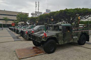 Suspenden desfile cívico-militar en Chiapas
