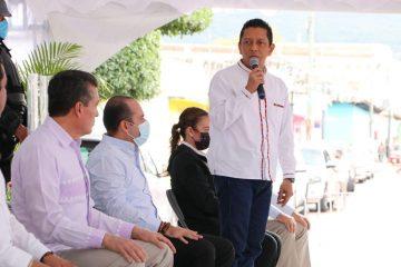 Seguridad y justicia, principales legados del gobernador Rutilio Escandón en Chiapas: Llaven