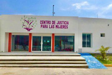 Unidad de Delitos Sexuales y Violencia Familiar de la FGE cambia su sede al CEJUM en Tapachula