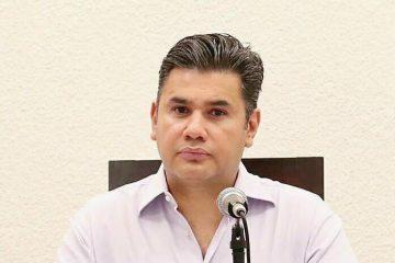 2021, otra opción para detener los abusos de Carlos Morales Vázquez: Willy Ochoa