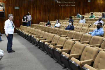Gobierno del Estado repudia vandalismo de maestros