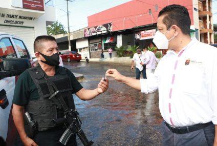 Garantiza Fiscalía atención integral y espacios dignos a víctimas del delito: Llaven