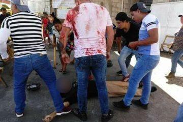 Inicia Fiscalía carpeta de investigación por hechos violentos en Tila