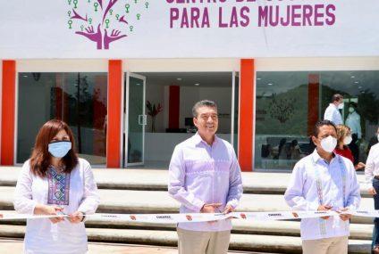CEJUM opera con éxito en Tapachula: Llaven Abarca