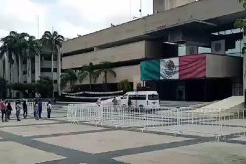 Normalistas de Chiapas: a 6 años de la desaparición de los 43 alumnos de Ayotzinapa