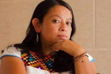 Juana Peñate Montejo, gana Premio de Literaturas Indígenas de América