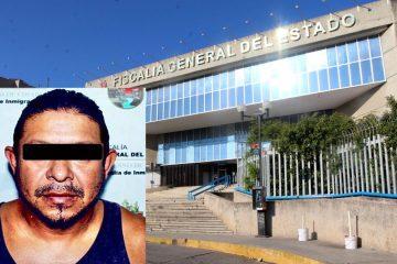 Por pederastía detienen a hondureño en Tapachula