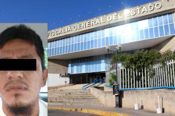 Abusó de una menor en Tuxtla Gutiérrez