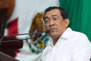 Consolidaremos una Agenda Legislativa que represente la voz del pueblo: Toledo Cruz