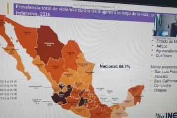Participa FGE en reunión de fiscales especializados en materia de violencia de género