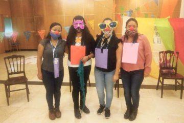 Icheja participa en el Primer Encuentro de Educación Popular en Tiempos de Cambio