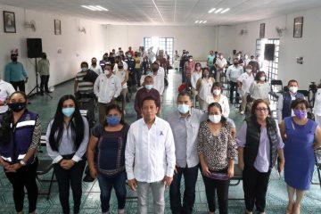 La violencia que más lastima a Chiapas es la que se da en los hogares: Llaven Abarca