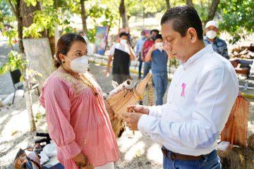 Reactivar la economía previene la incidencia delictiva en Chiapas: Llaven Abarca