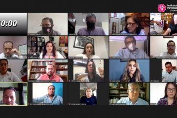 RSP y FSM acreditan registro en Chiapas