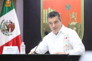 En Chiapas, el combate a la corrupción no se detiene: Rutilio Escandón