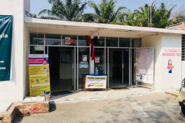 Se abre proceso jurídico por secuestro de vacunas en Distrito Villaflores