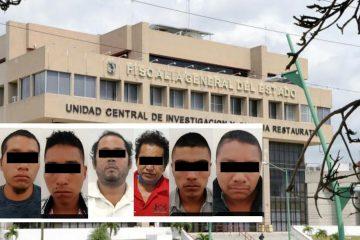 Desarticulan a banda dedicada al robo de vehículos en Tuxtla Gutiérrez