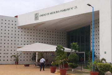 CNDH acredita negligencia médica en Unidad Médica Familiar del IMSS en Chiapas