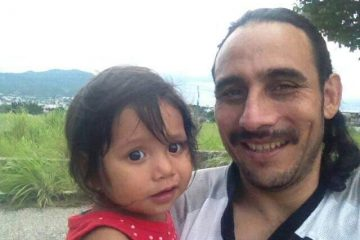 Hombre busca a su hija desde hace dos años en Chiapas