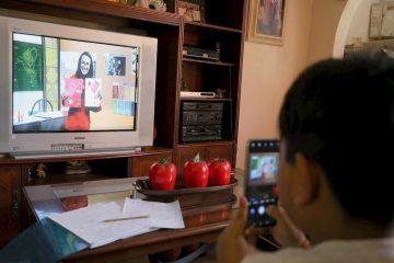 Programa Aprende en Casa II hasta que todo el país se encuentre en semáforo epidemiológico verde: SEP
