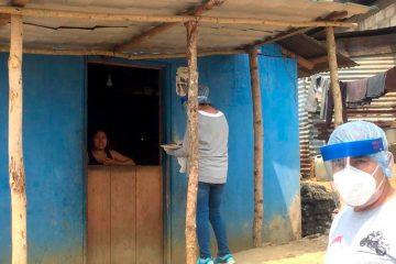 Chiapas: Cinco municipios reportan contagios de COVID-19 en las últimas horas