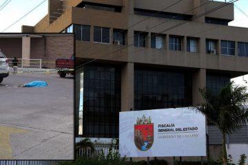Asesinan a joven afuera de una plaza comercial en Tuxtla Gutiérrez; FGE abre carpeta de investigación