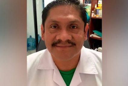Robo de vehículo, movil del asesinato de médico en Chiapas