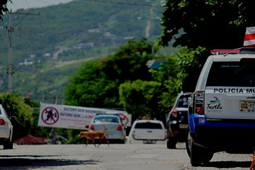 Ciudadanos de Tuxtla y Tapachula se sienten inseguros