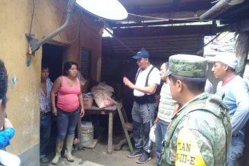 Ejército Mexicano aplica Plan DNIII-E en Chiapas