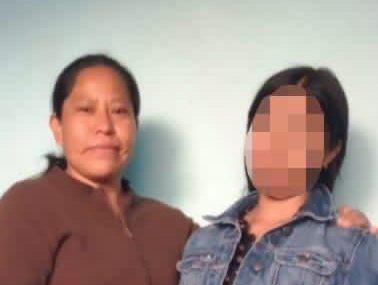 FGE a menor extraviada en San Cristóbal
