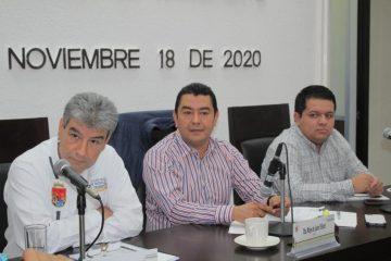 Nueva Ley permitirá reordenar, modernizar y eficientar el autotransporte en Chiapas