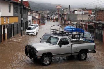Aplica Ejército Plan DN-III-E en SCLC, Chiapas