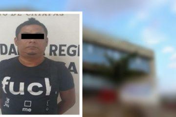 Abusó de una menor de edad en Villaflores