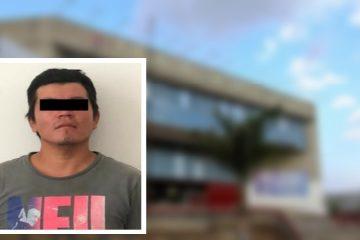Detenido por abuso sexual de una menor de edad en Pijijiapan, Chiapas