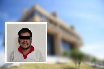 Detenido por violencia familiar en SClC, Chiapas