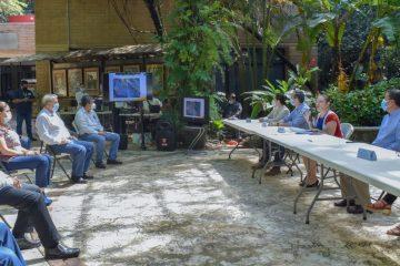 Buscan regular e inducir uso de suelos para la protección y preservación del Río Grande y Lagunas de Montebello