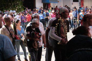 Con visitas guiadas sustituirán peregrinaciones en Tuxtla Gutiérrez