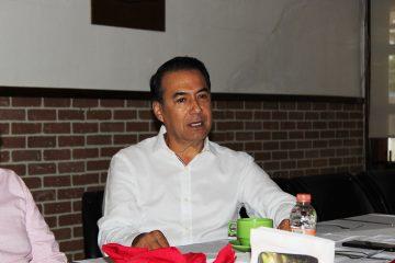 """La amonestación del IEPC está en manos de mis abogados, """"yo seguiré ayudando"""": Jorge Martínez"""