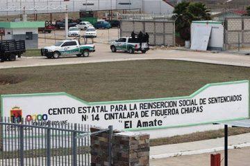 Piden que se revisen expedientes de presos olvidados en Chiapas